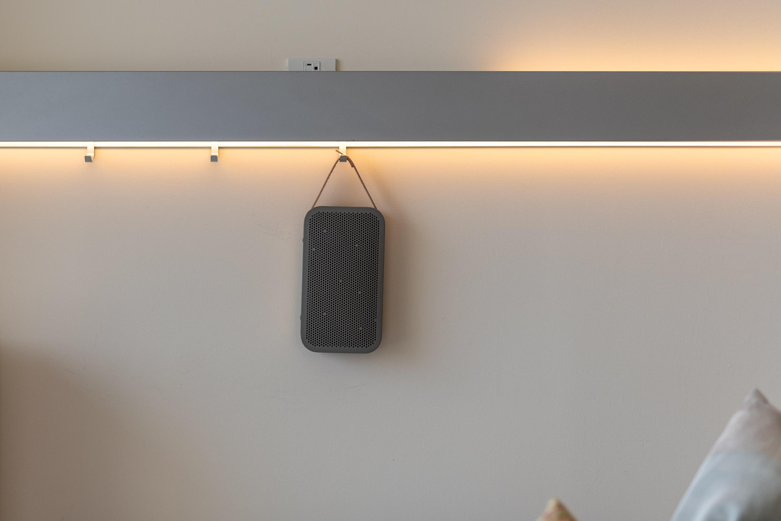 Bang & Olufsen Bluetooth Speaker  T Cabin - HOSHINOYA Fuji