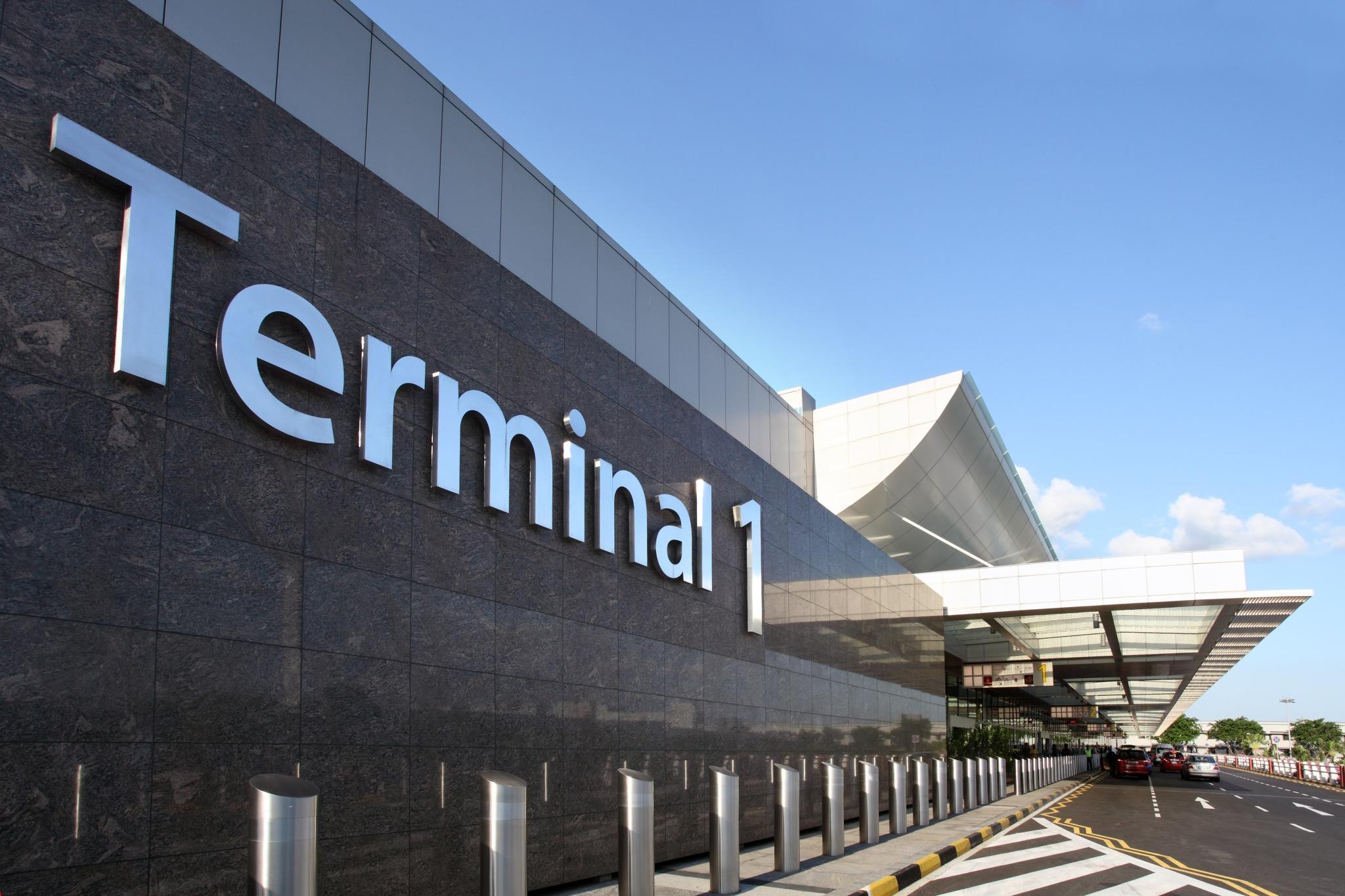 Photo Credit: Changi Airport