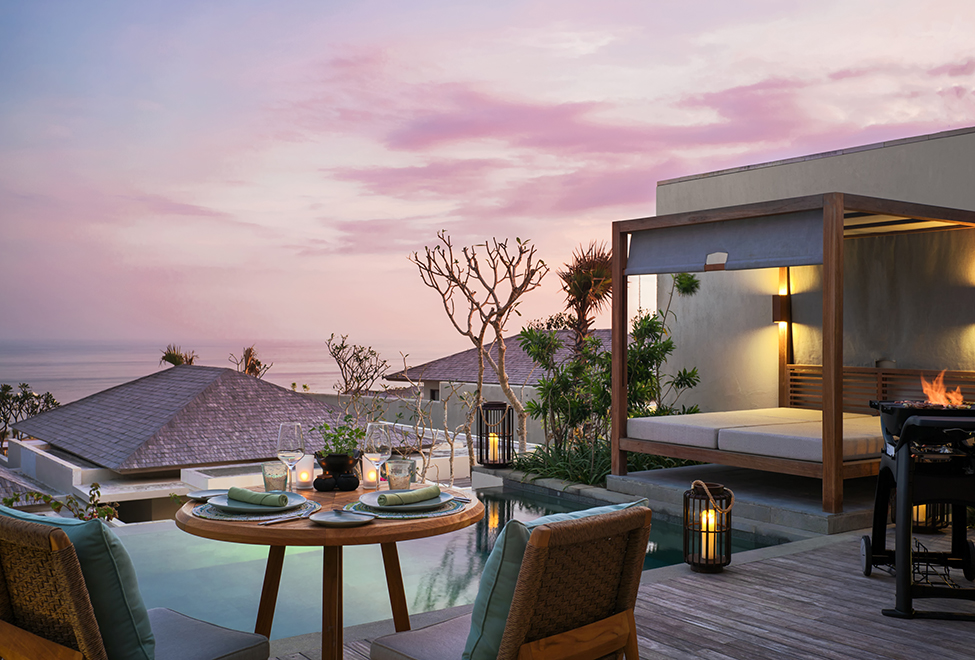 Photo Credit: Six Senses Uluwatu