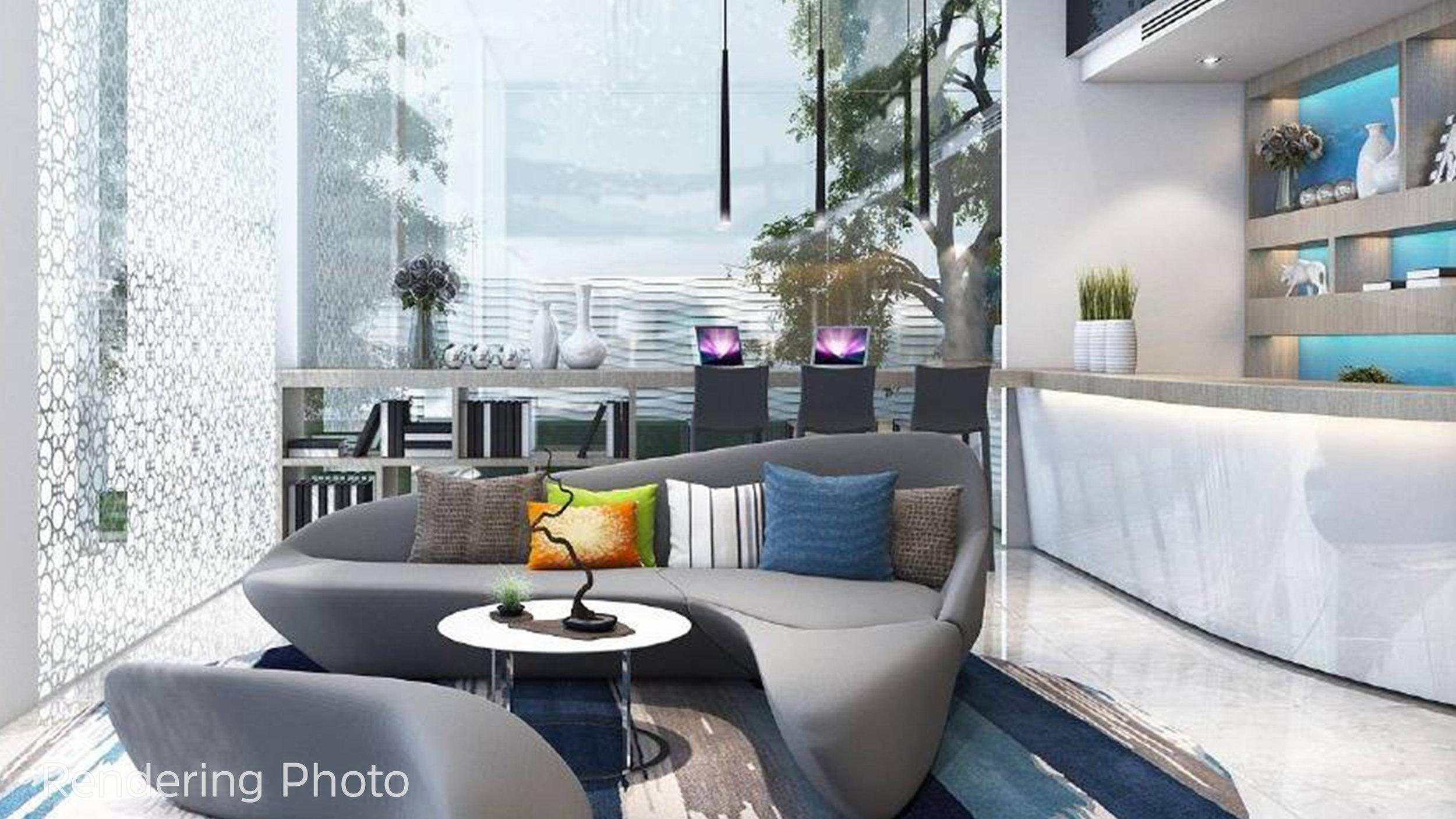 Photo Credit: Holiday Inn Express Pattaya Central