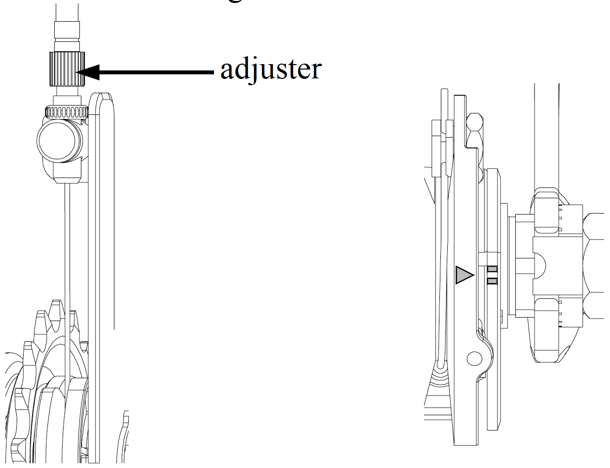 Sturmey Archer 3-speed gear adjustment instructions.png
