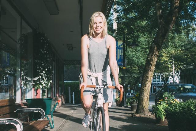 Lochside Cycles Fashion Blogger Kristen Marie .jpg