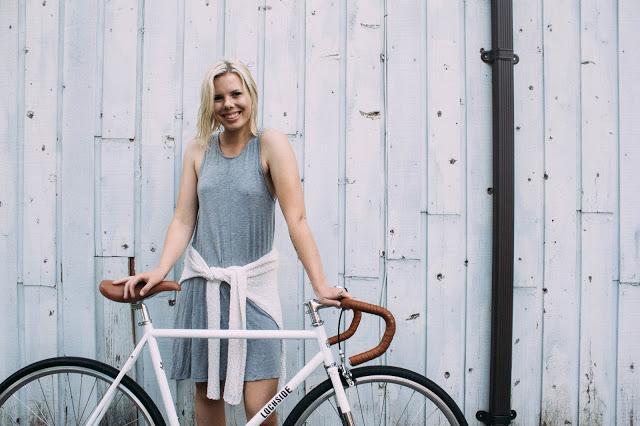 Lochside Cycles Fashion Blogger Kristen Marie.jpg