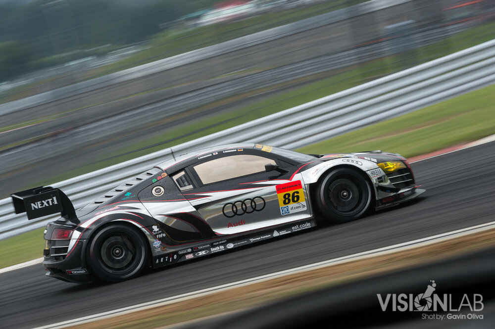 Super GT Series -