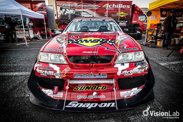 D1 Grand Prix -