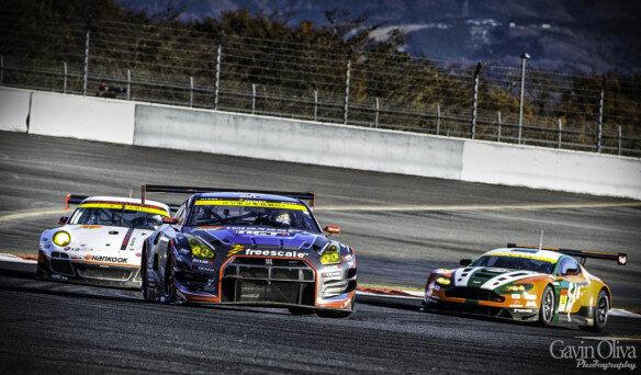 JAF Grand Prix -