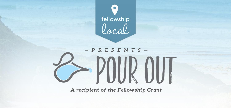 Pour Out Ministries