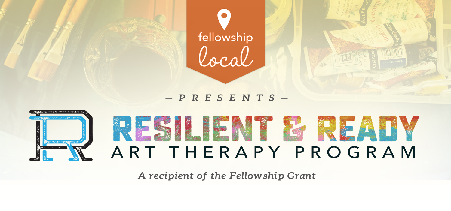 Resilient & Ready Art Therapy Program