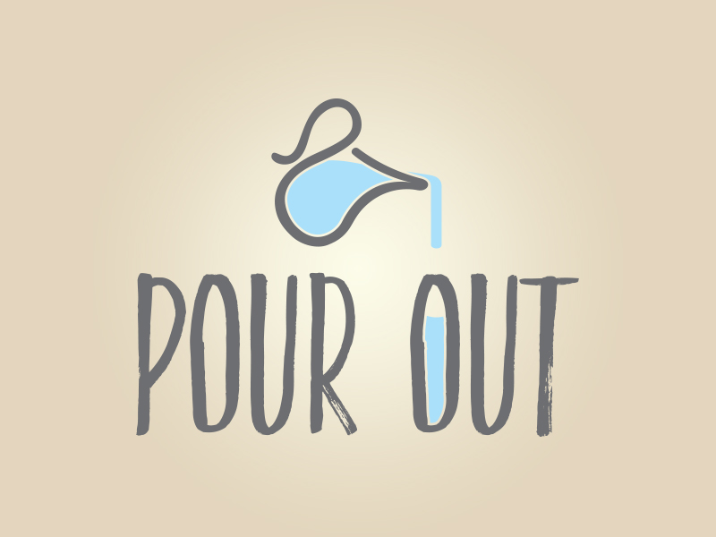 Variant of Pour Out