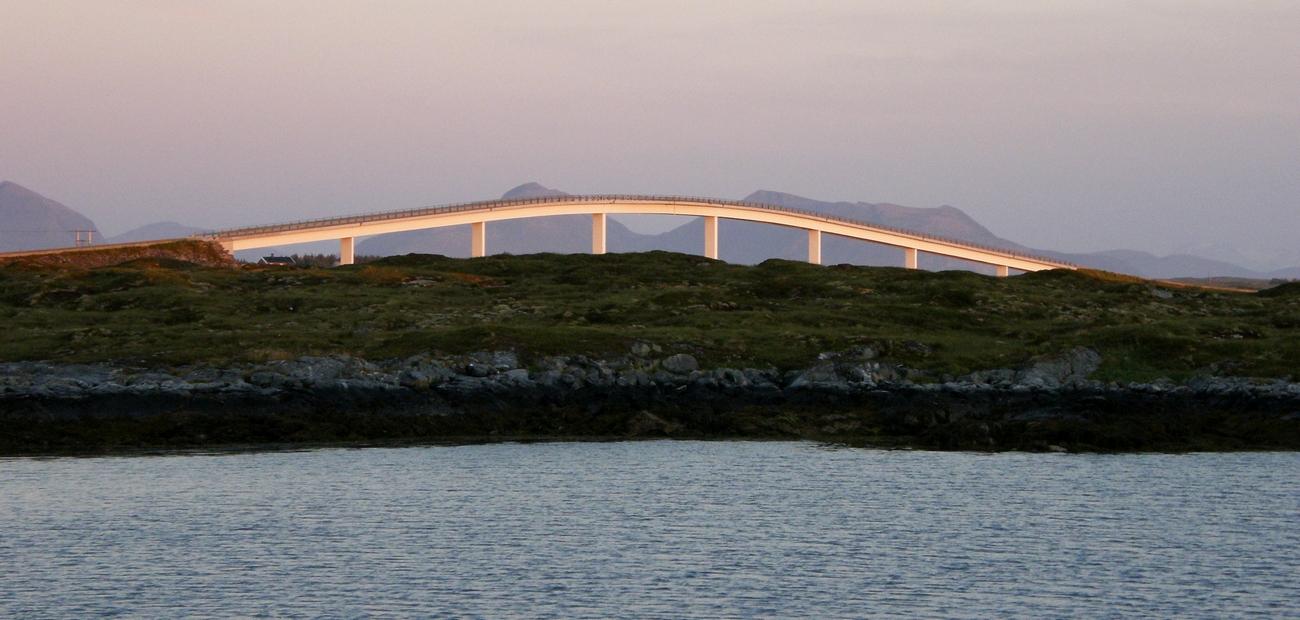 Smøla bridge