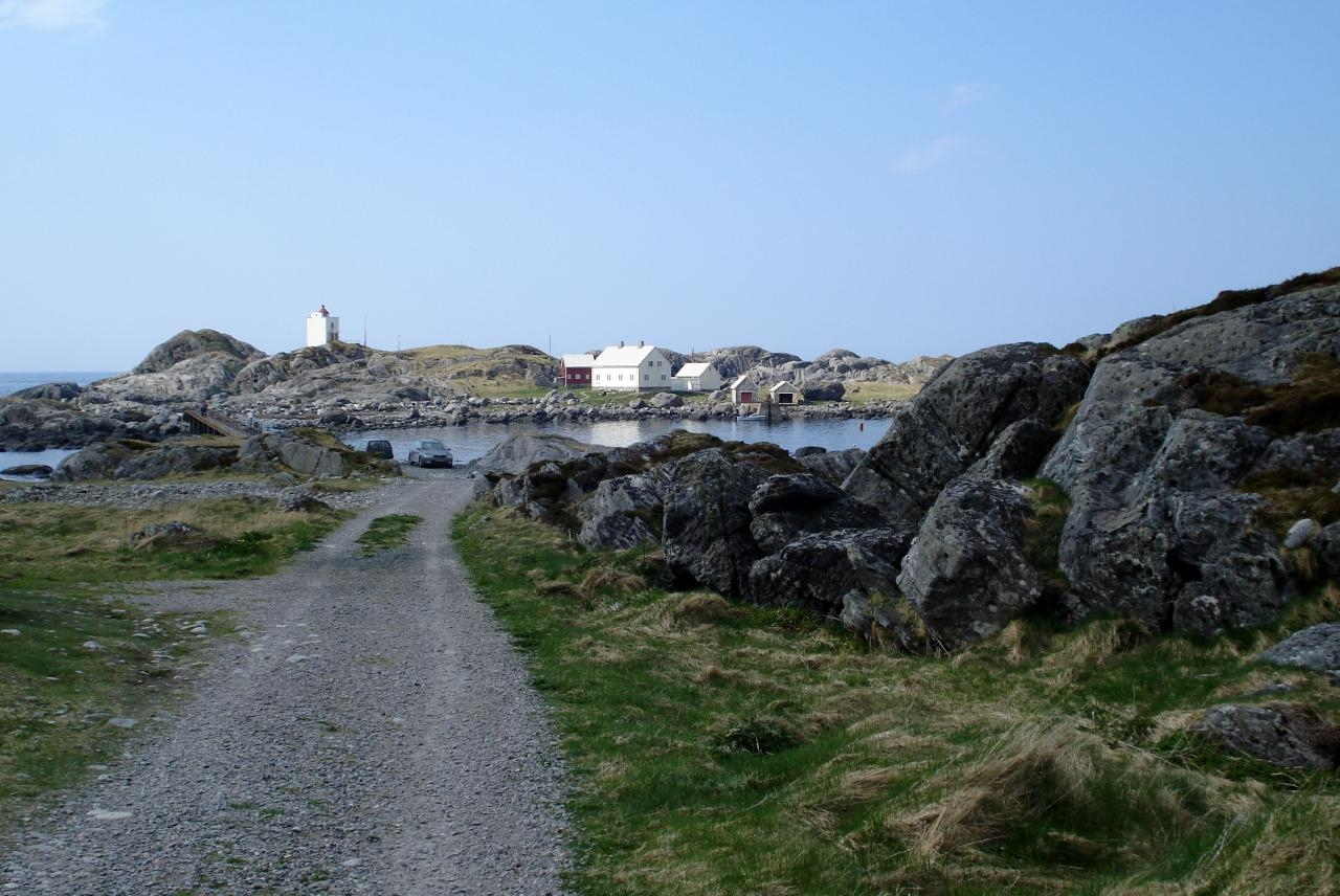 Ulla Lighthouse