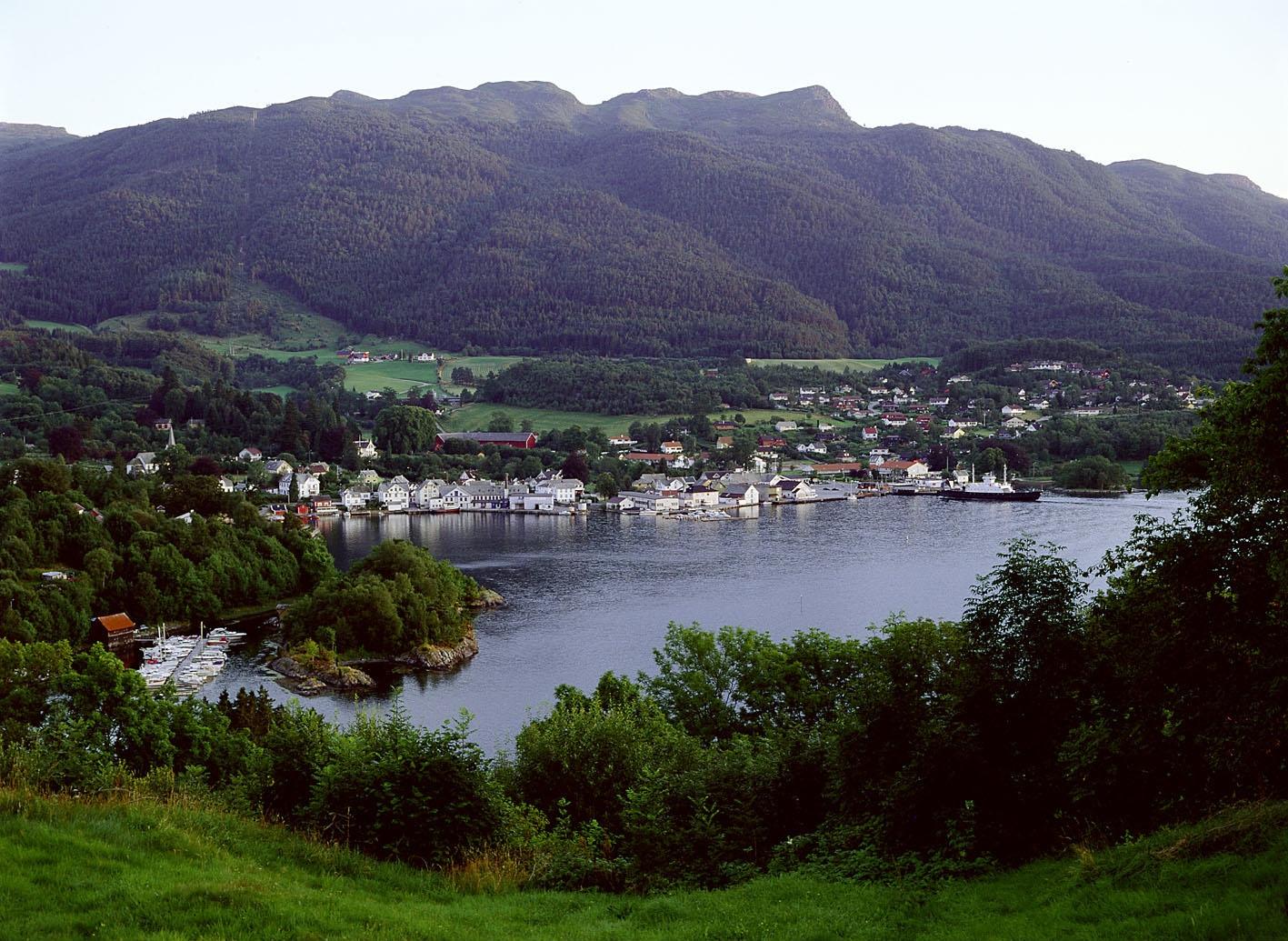 Skånevik