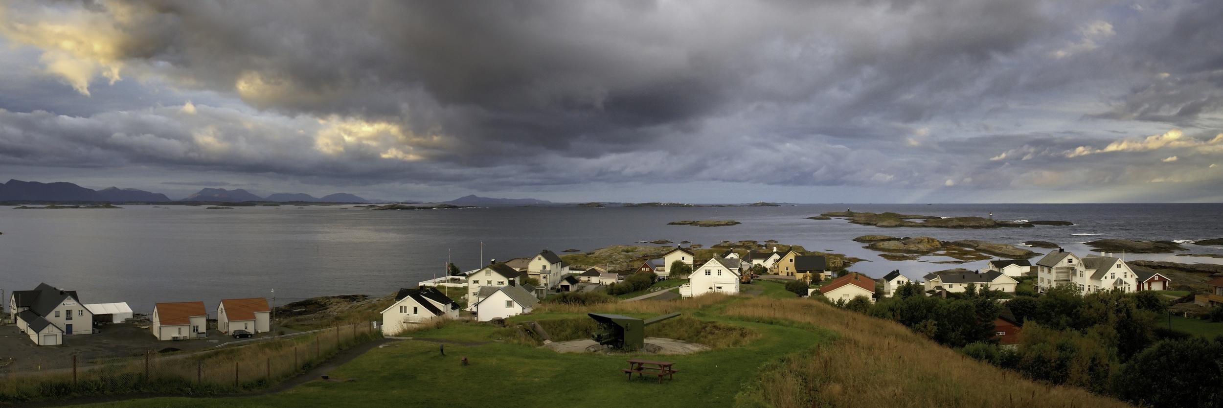 Photo by Helge Stikbakke for Statens Vegvesen.