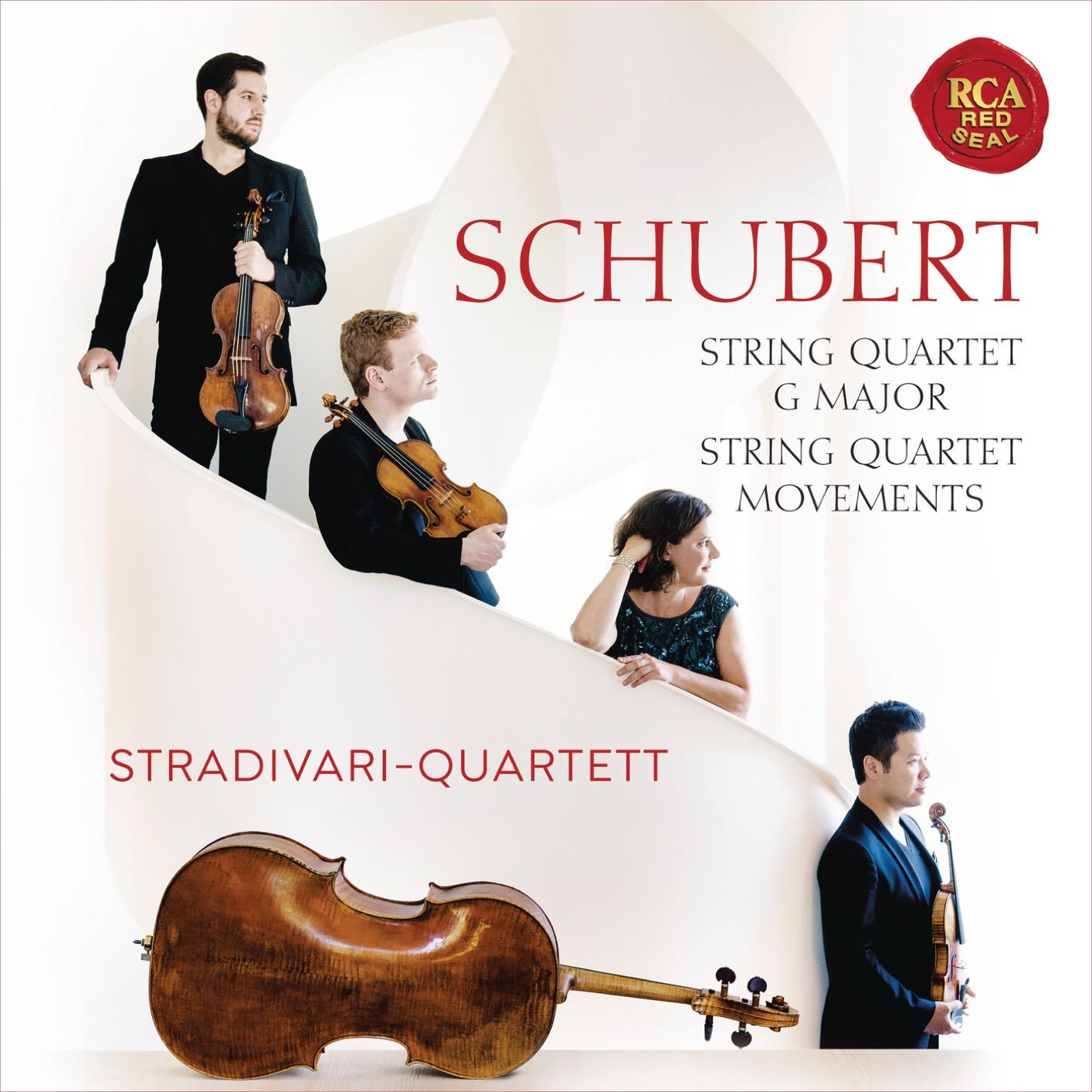 SchubertCD