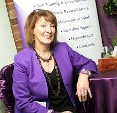 susan boggon smith, stress management through hypnotherapy