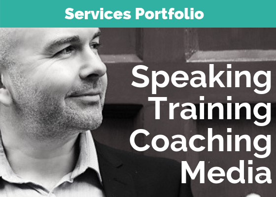 Dave provides a range of services to support your stress management, and wellbeing strategy