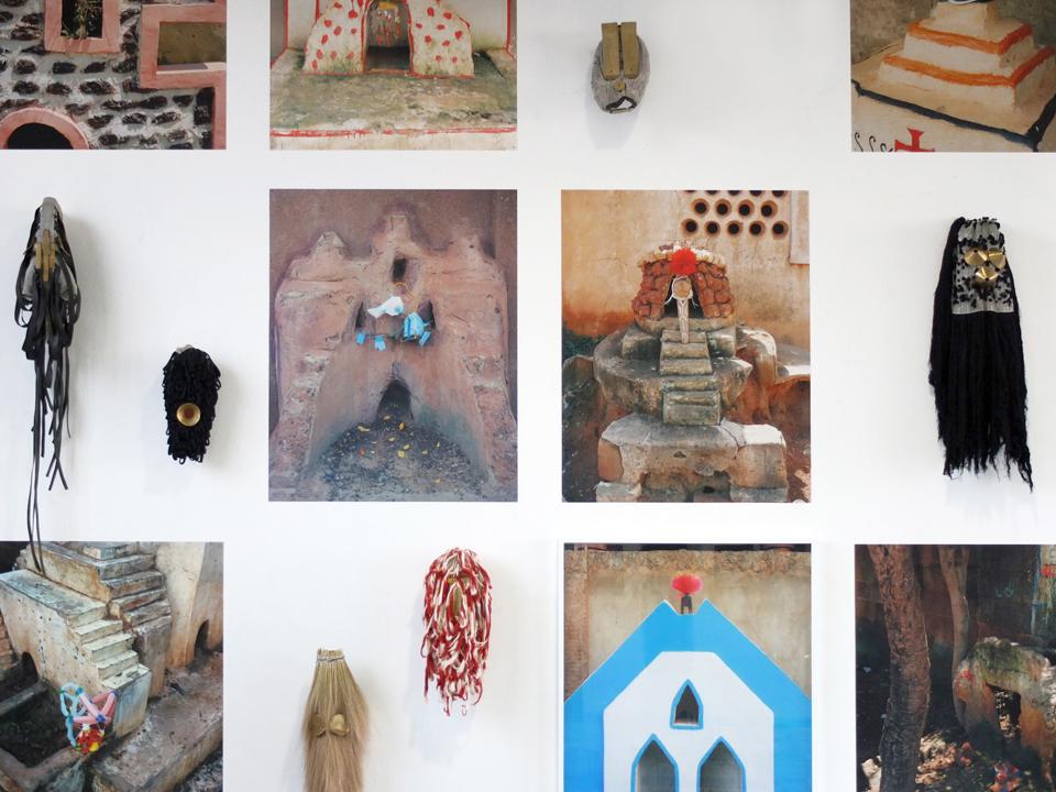 ©Hors Pistes - Hors Pistes' Exhibition at  Fabbrica Del Vapore  • 2014