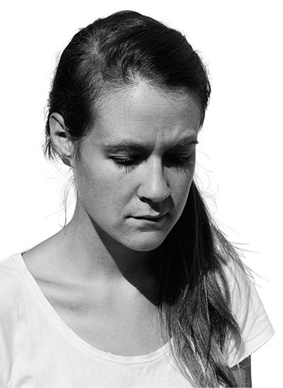 LAURENCE STOFFEL  Designer, SWITZERLAND