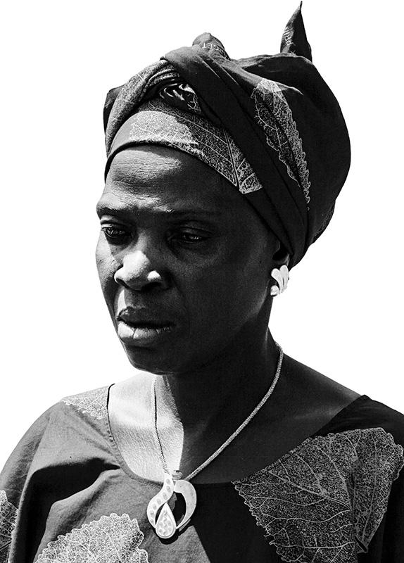 Zélé Ouattara Photo: ©Adventice Edition / Hors Pistes