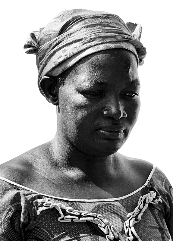 Tessemé Soma Photo: ©Adventice Edition / Hors Pistes
