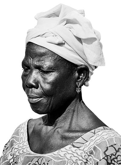 Gouassanien Soulama Photo: ©Adventice Edition / Hors Pistes