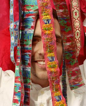 SIMÓN BALLEN BOTERO   Designer, COLOMBIA