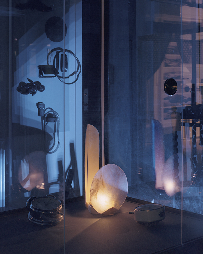 "Passers  — Jenna Kaës, Sara Marie Lyberth, Johanne Markussen & Hanseenaaraq Petersen ""Nukannguaq"" Nuuk 2017 Photo: ©Émile Barret / Hors Pistes"