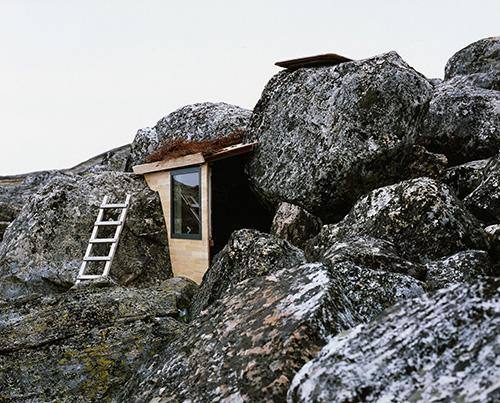 Nuuk 2017 Photo: © Émile Barret / Hors Pistes