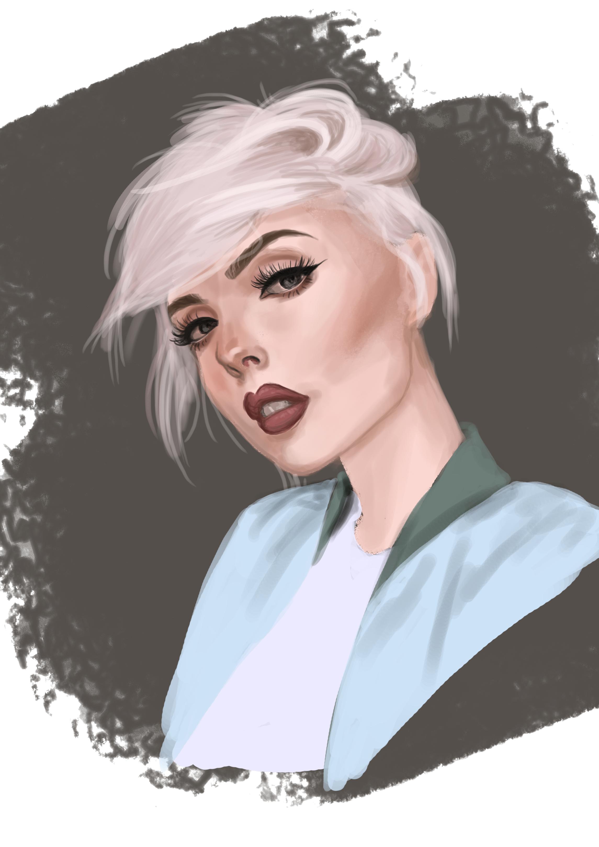 PortraitPainting_BeautSoup