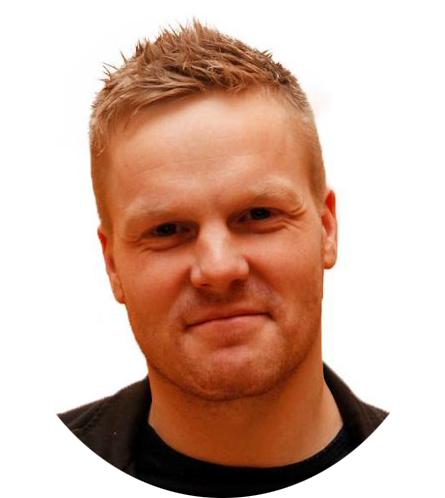 Talar: Kristian Landro