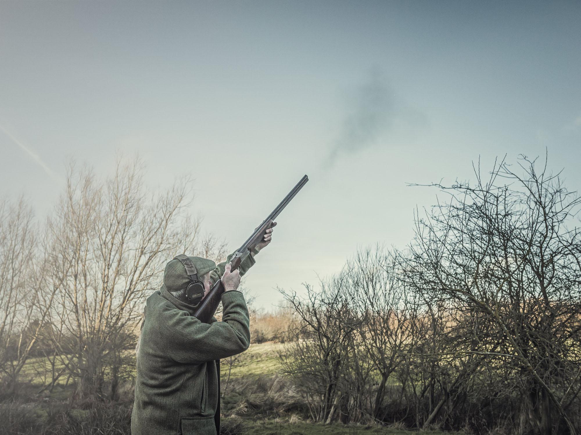 Hartshorne Shoot