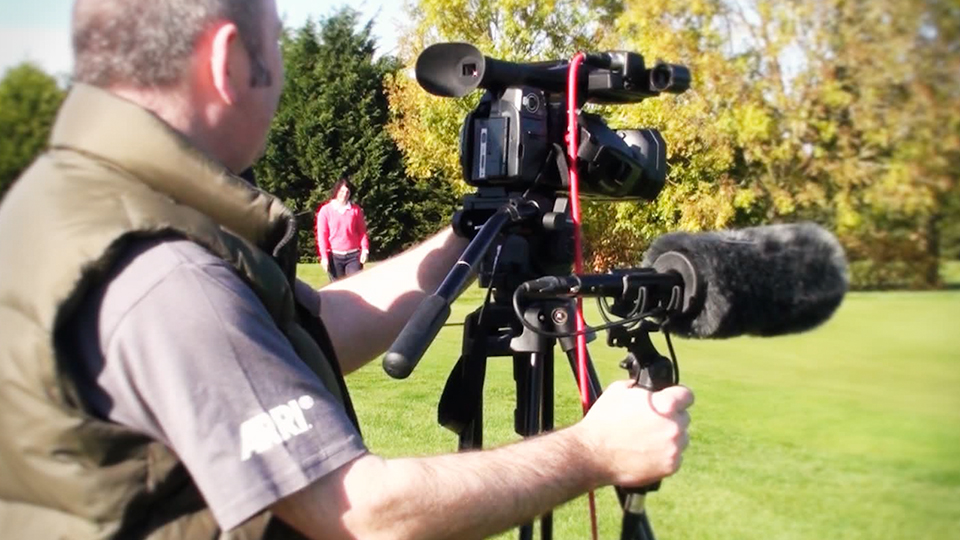 Promotional Video High Wycombe Buckinghamshire