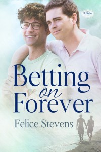 BettingOnForever-Felice Stevens.jpg