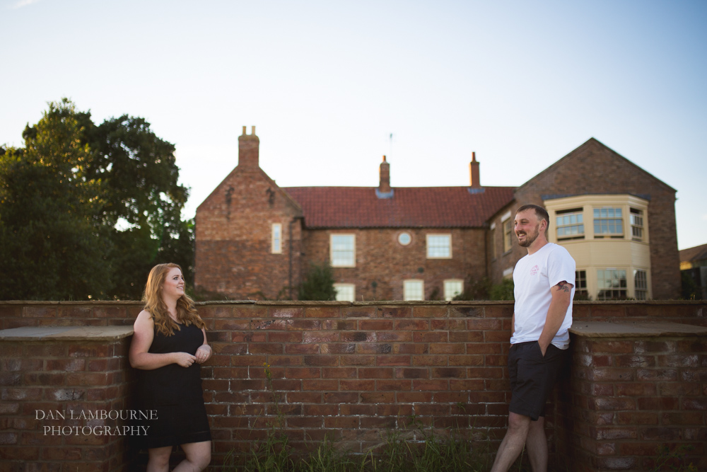 Countryside Engagement Shoot