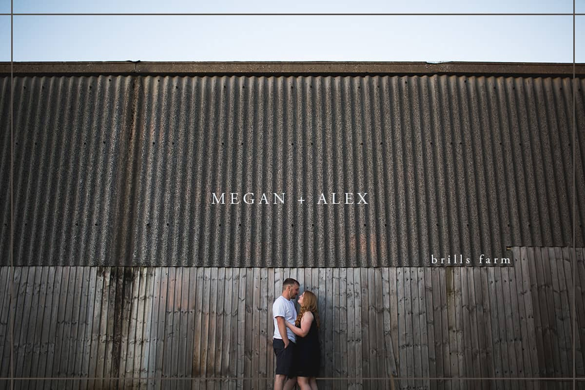 Brills Farm Pre Wedding Shoot