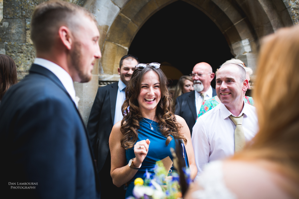 Wedding Photographer Nottingham