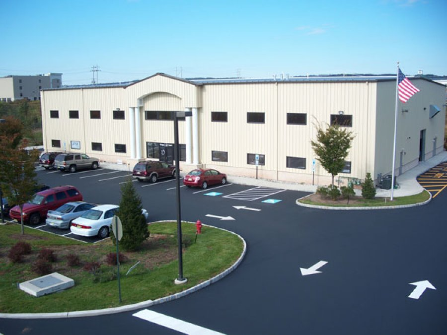 AMBRO Manufacturing Headquarters   6 Kings Court Flemington, NJ 08822 (908) 806-8337