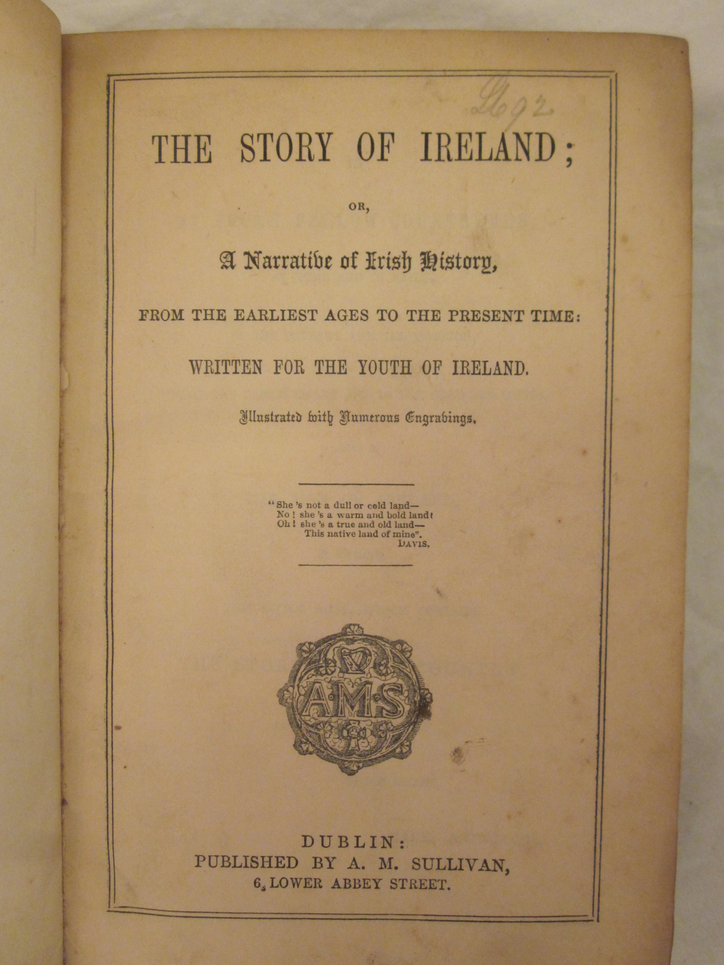 Story of Ireland
