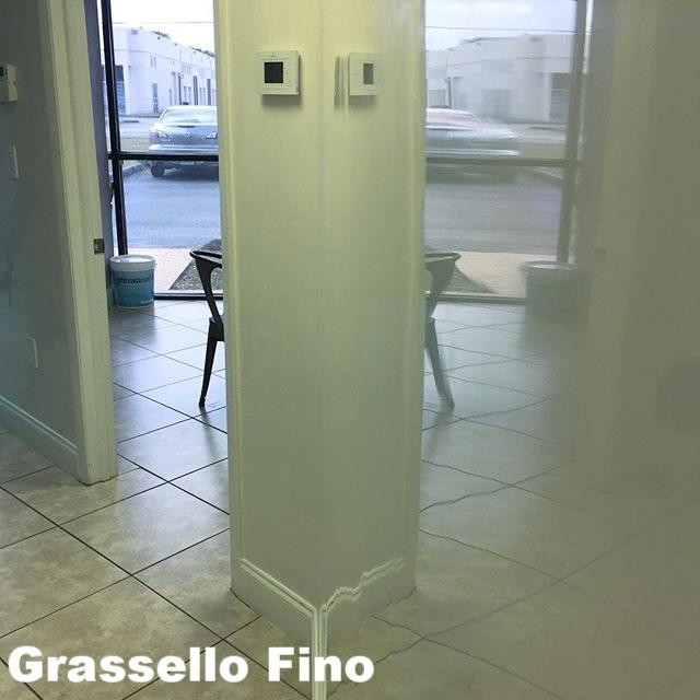 Grassello Fino Venetian Plaster