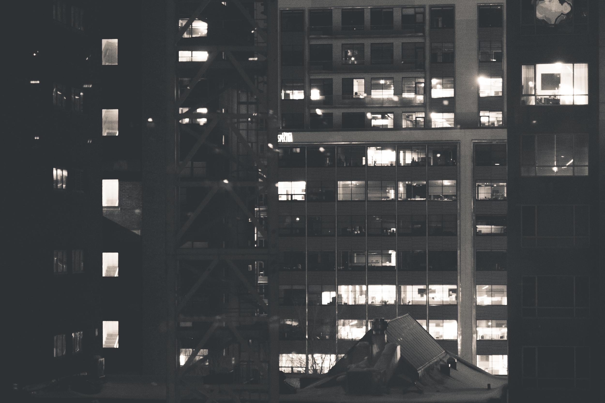 Urban Shadow
