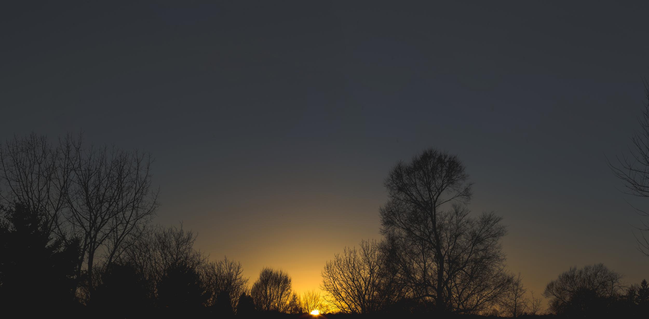 Day 91 - New Horizon
