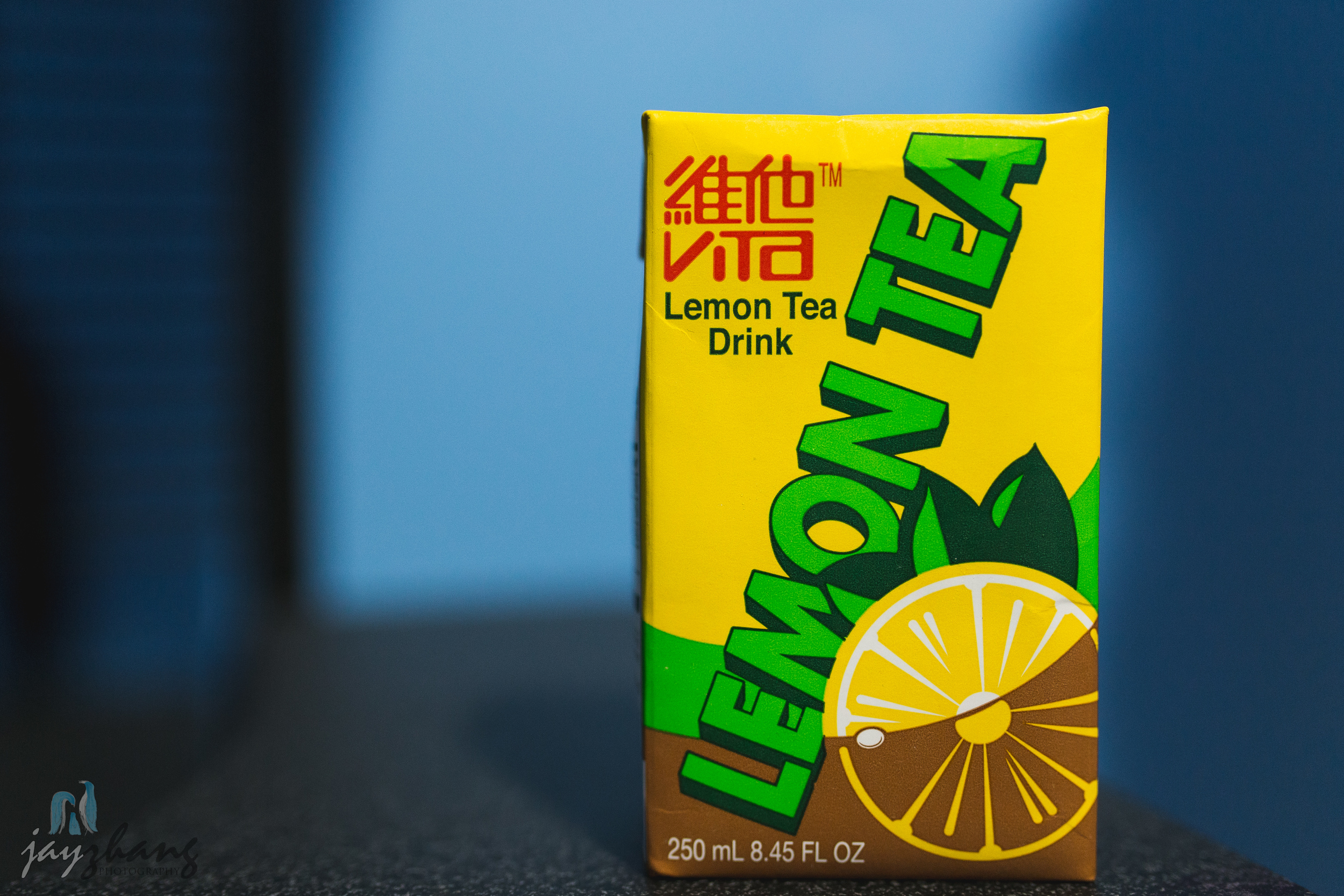 Day 178 - Lemon Tea