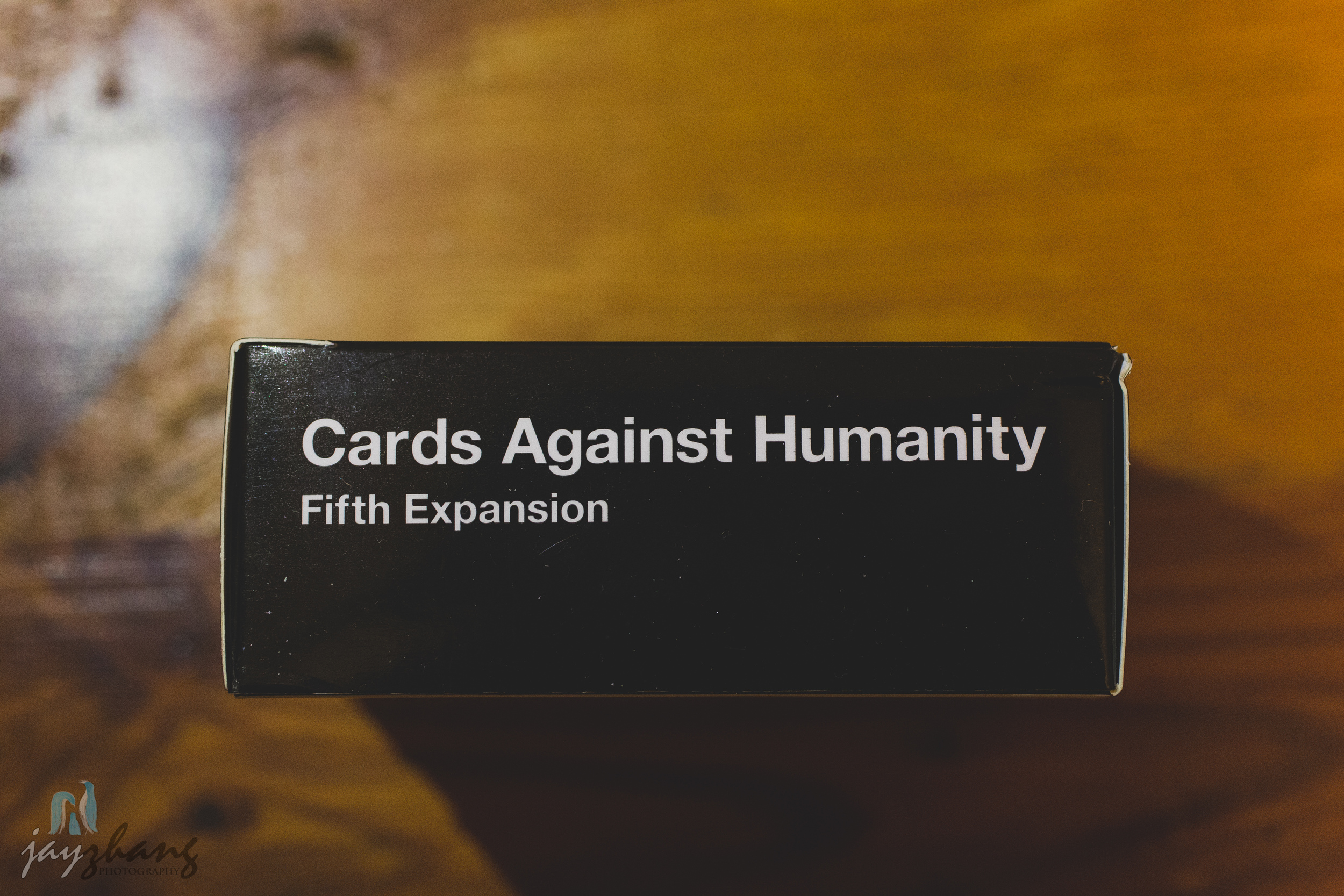 Day 226 - Cards Against Humanity