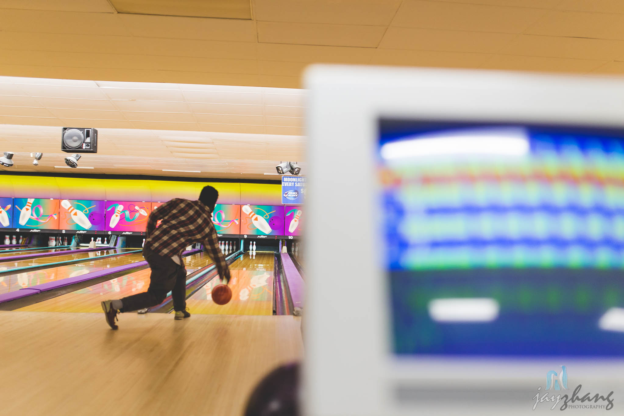 Day 319 - Bowling