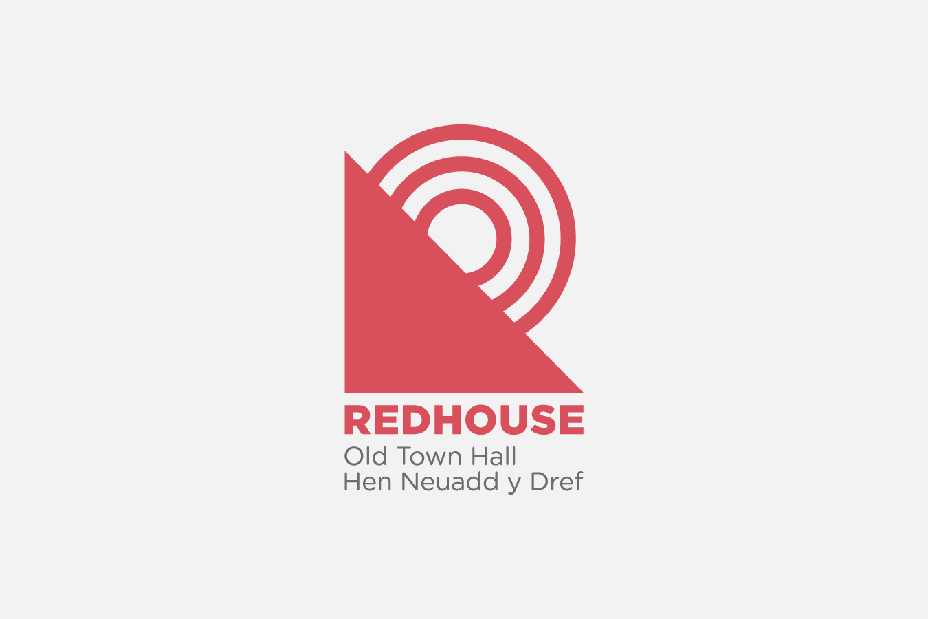 The REDHOUSE Brand Identity