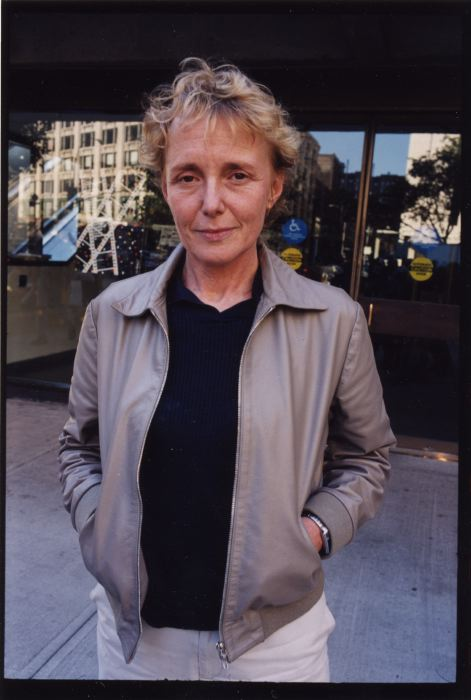 Claire Denis NYFF 1999