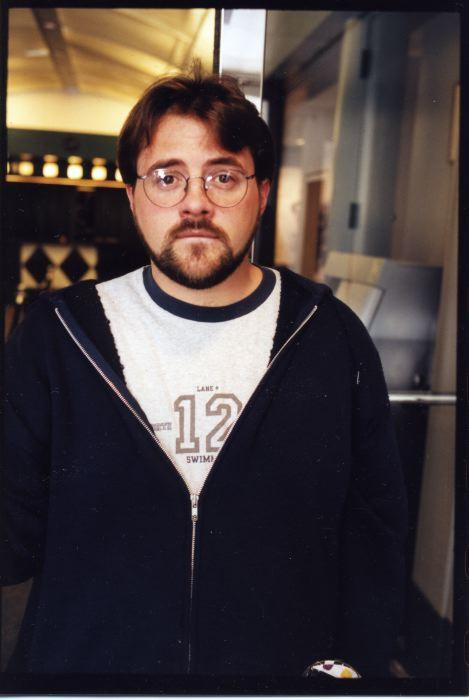 Kevin Smith NYFF 1999
