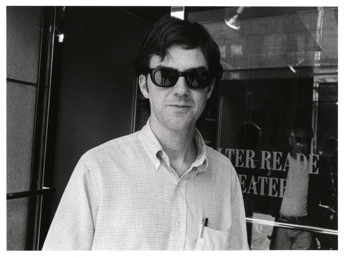 Paul Thomas Anderson, NYFF 1997