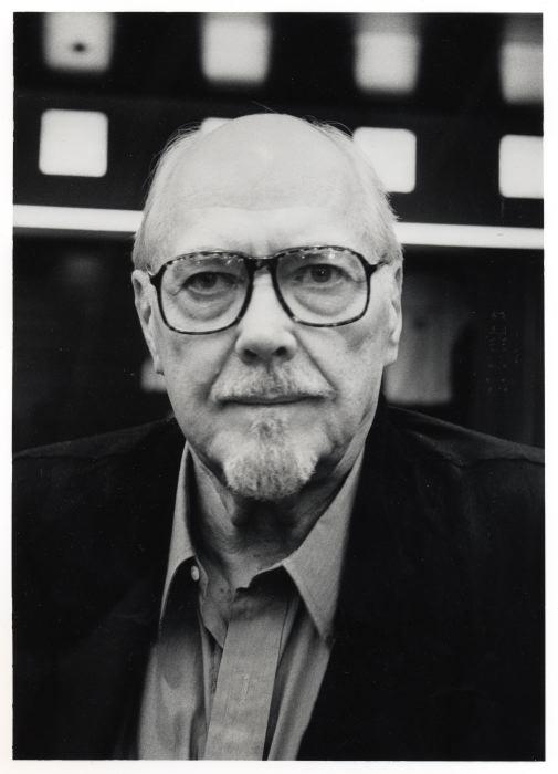 Robert Altman NYFF 1993