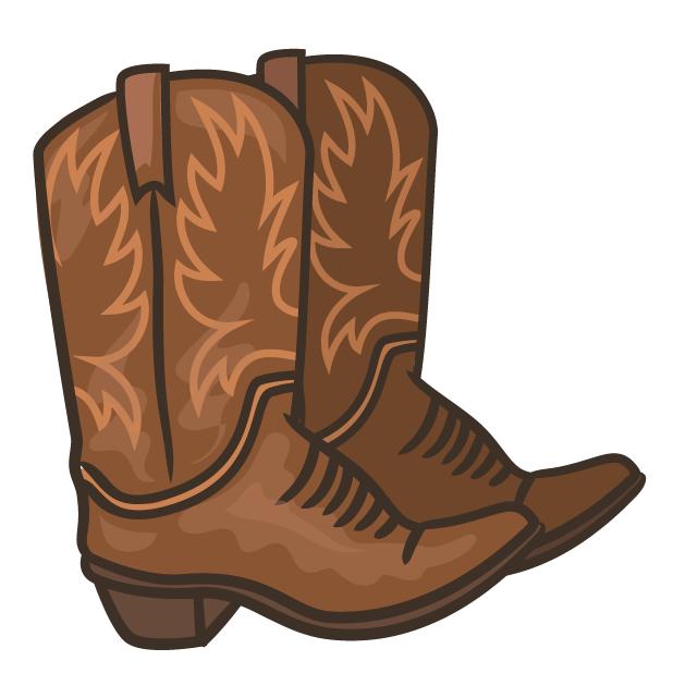 TEX emojis_Cowboy boots_Cowboy boots.png